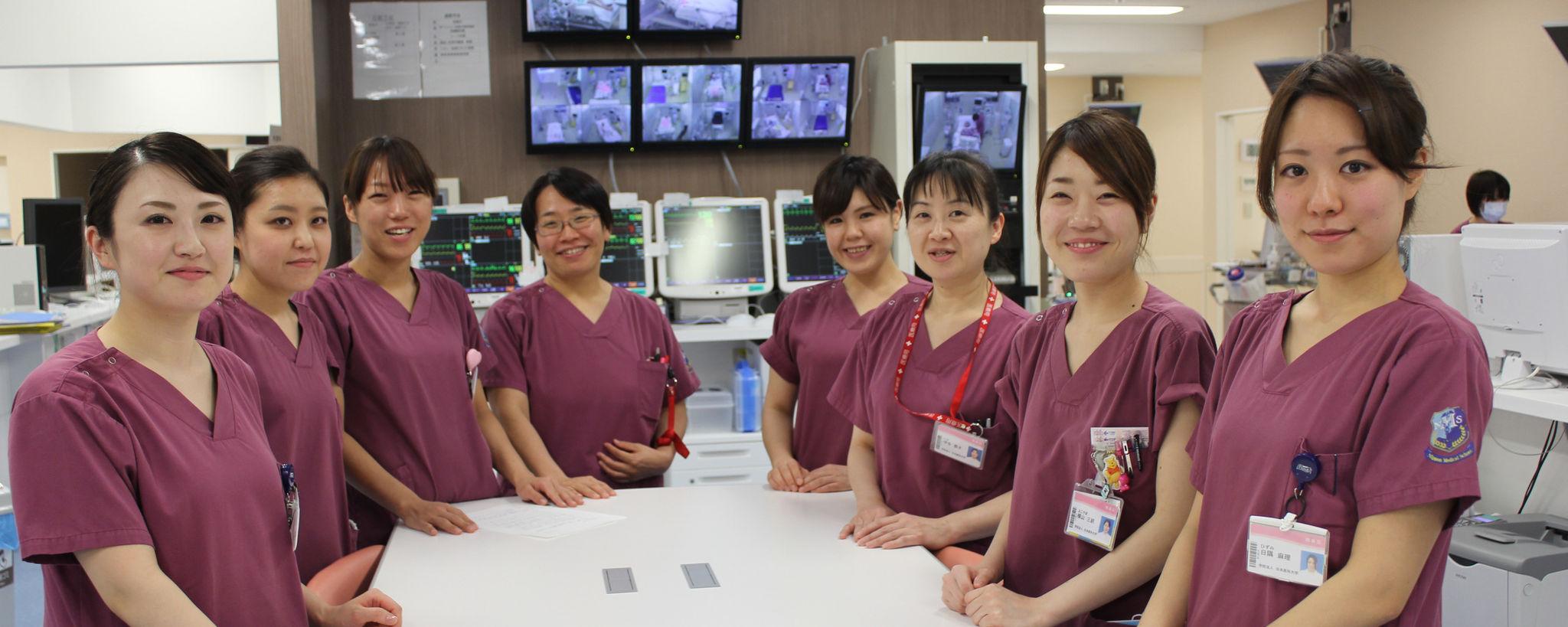 【東京都×精神科】の看護師転職・求人・募集 看 …