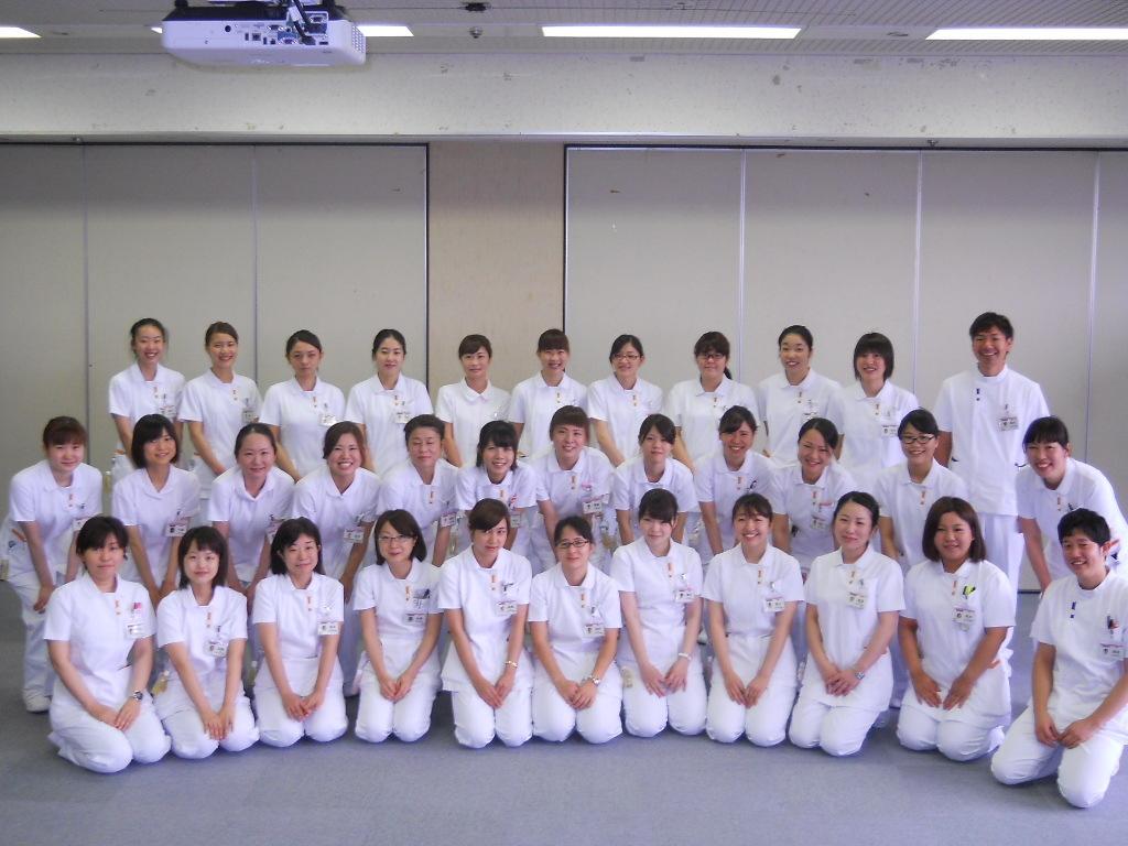 【富士市立中央病院】の看護師(ナース)就職・転職・求人・採用情報
