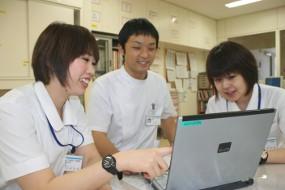 【日本赤十字社】の看護師(ナース)就職・転職・求人・採用情報