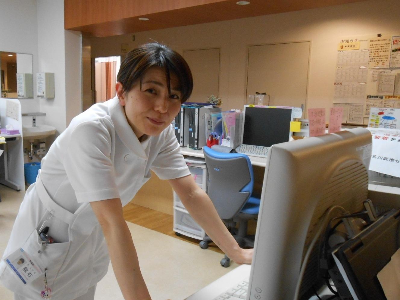 【兵庫県立病院】のインタビュー一覧