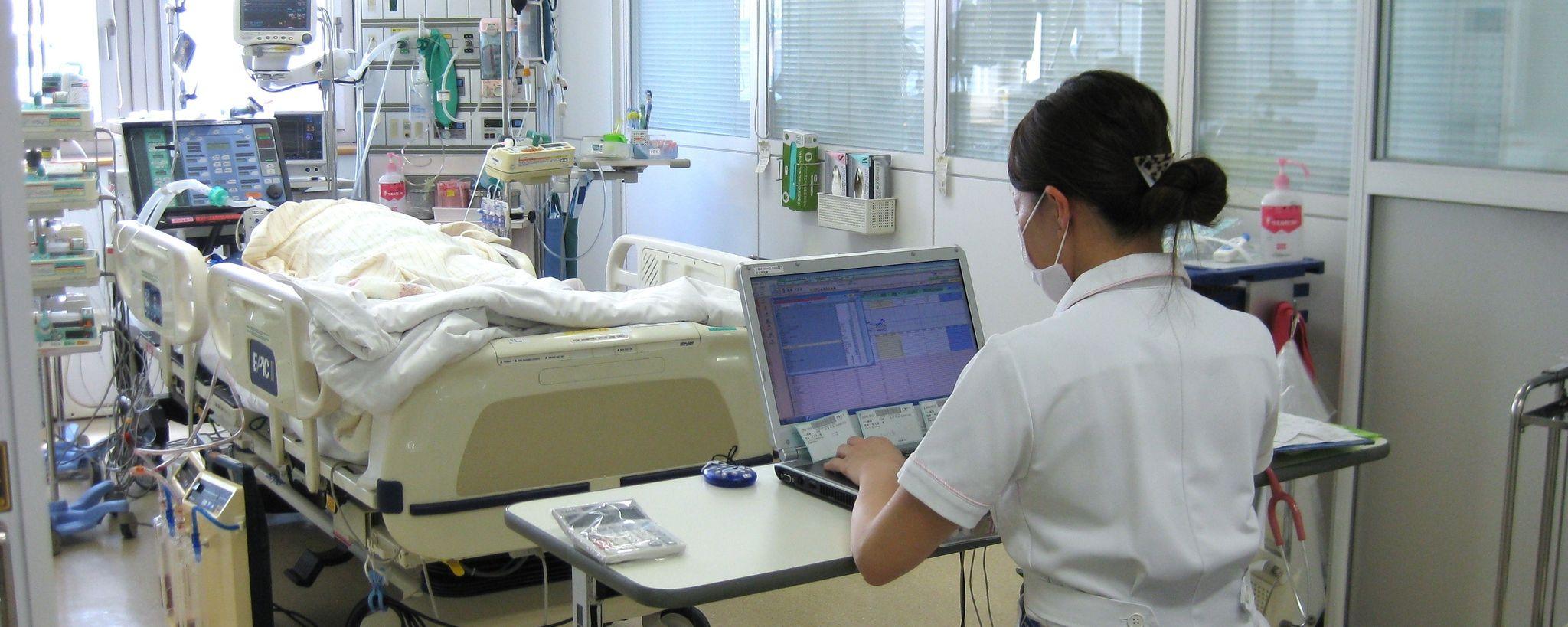 【名寄市立総合病院】の看護師(ナース)就職・転職・求人・採用情報
