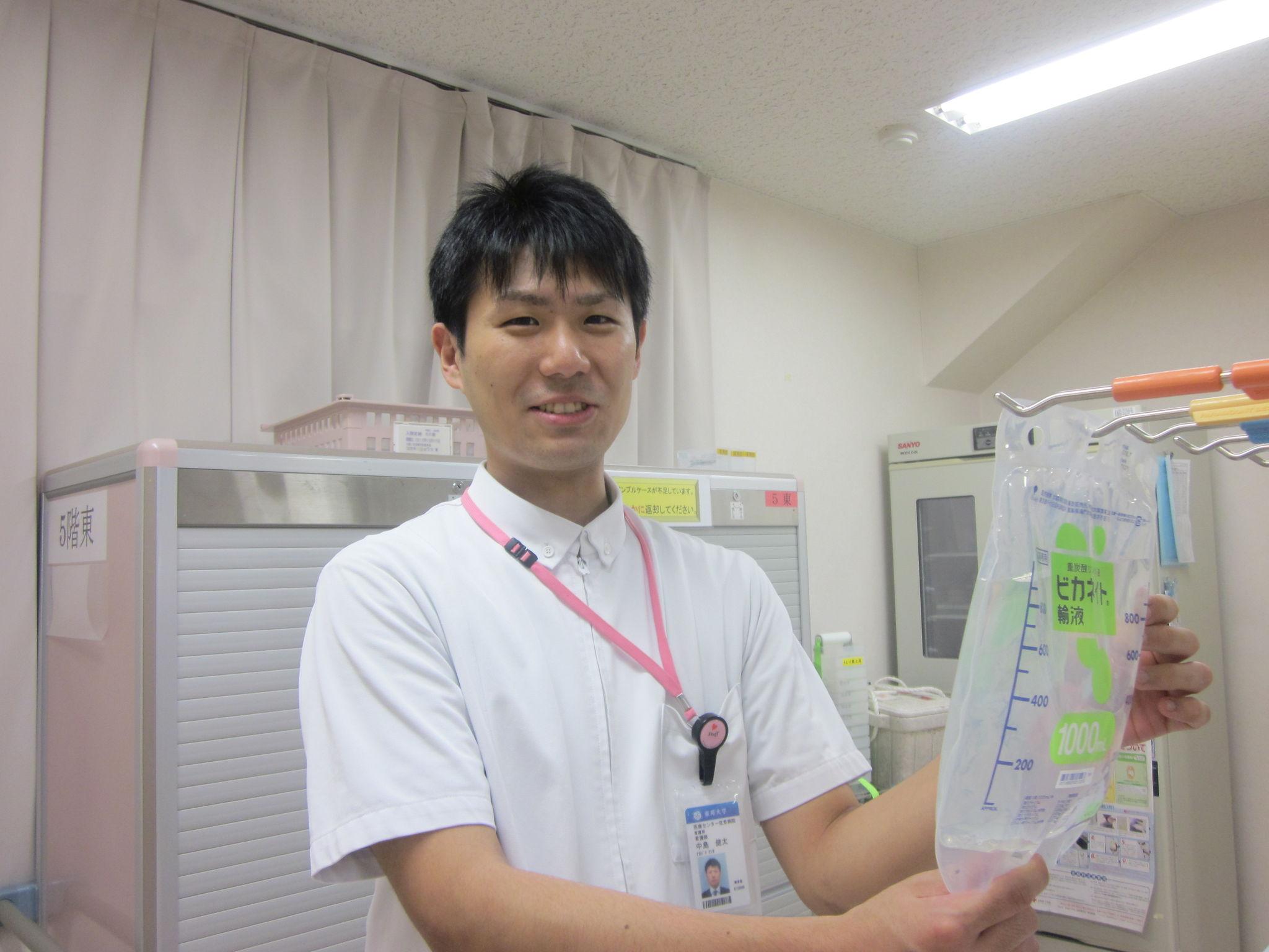 【東邦大学医療センター佐倉病院】のインタビュー一覧